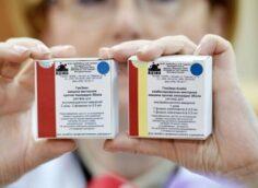 Какие вакцины от коронавируса зарегистрированы в России картинка