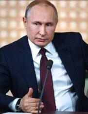 Путин о северном потоке 2 пресс-конференция 2020