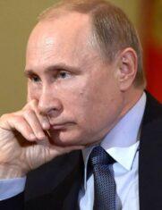 Путин о выборах в США фото