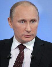 Путин о вакцинировании