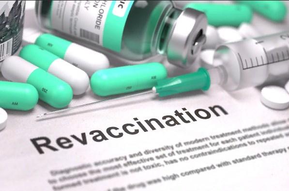 Что такое бустерная вакцинация фото